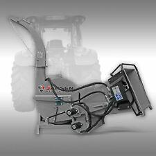Schredder Jansen BX-92RS Häcksler Holzhäcksler Holzschredder Traktorschredder