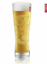 1x New Peroni Half Pint glasses  -Official Merchandise- cheapest on ebay
