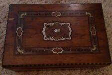 Civil War Era Portable Writing Desk