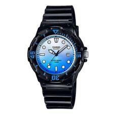 Casio Women's Sports Water Resistance Date Rubber Band Watch LRW-200H