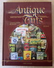 Price Guide and Identification Book III On Antique Tins by Fred Dodge