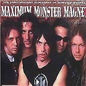Monster Magnet - Maximum (Interview, 2001)