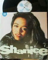 "SHANICE - I Love Your Smile ~ 12"" Single PS"