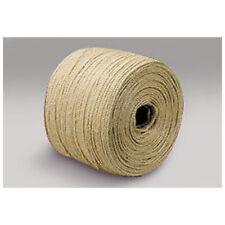 Sisal Tying Twine Rope 3600 feet 1 ply - 200 lb Tensile Strength Fastening Bind