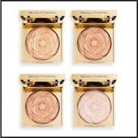 Makeup Revolution Pro Lustre Highlighter 0.31oz YOU CHOOSE