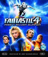 Fantastico 4 - Altezza Di The Silver Surfer Blu-Ray Nuovo (3518907000)