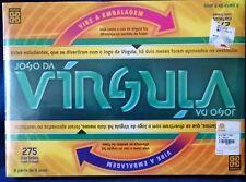 Jogo Da Virgula, Estes estudantes, que se divertiram com o Jogo da Virgula