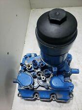 Oil Cooler Filter Housing Assembly Ford 6.0 Powerstroke