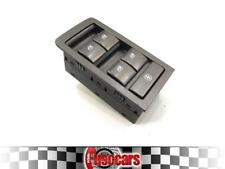 Holden Commodore VY VZ HSV / 4 Window Switch Block - Grey