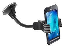 KFZ Halterung Klemme f Samsung Galaxy Xcover 3 SM-G388F Halter Auto PKW LKW