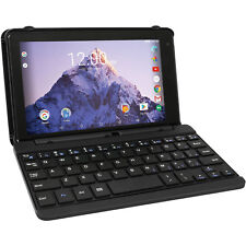 RCA Voyager PRO 7 16GB Tablet & Keyboard Android - Black...