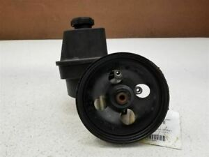 2004-2009 GMC ENVOY P/S POWER STEERING PUMP OEM 215643