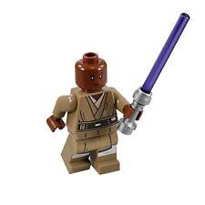 LEGO® Star Wars™ Figur - Mace Windu aus 75199 Combat Speeder + sw889 +