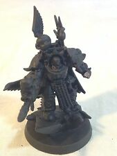 Warhammer 40k Chaos Space Marine Terminator Lord