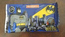 the adventures of Batman and Robin waddingtons POG pack