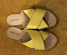 Diana Ferrari Slide Flats for Women