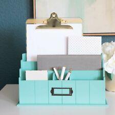 Desk Accessory Organizer, Office supply storage organizer - Mail Sorter