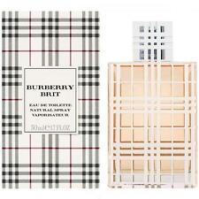 BURBERRY BRIT FOR WOMEN - Colonia / Perfume EDT 50 mL - Mujer / Woman / Femme