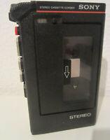 Sony TCS 310 - Walkman - echte Rarität