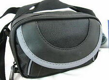 Camcorder DV case bag for Canon XIVIA HF R20 R21 M41 M40 G10 FS40 FS400 FS31 FS3