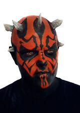 Darth Maul Cuernos Conjunto Juegos con disfraces Star Wars