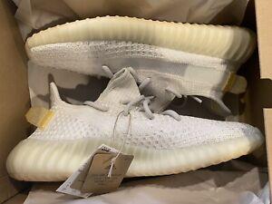 Size 9.5 - adidas Yeezy Boost 350 V2 Light 2021