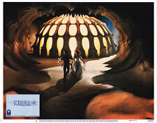 KRULL ORIGINAL LOBBY CARD KEN MARSHALL LYSETTE ANTHONY