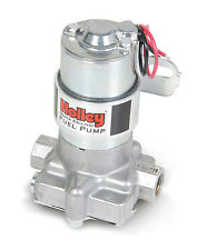 Holley 12-815-1 Black Electric Fuel Pump 140 GPH Without Regulator