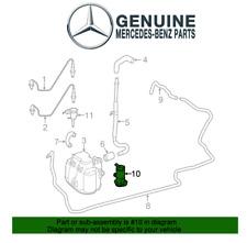 Genuine Shut-Off Valve 000-470-49-93 For Mercedes SLK300 SLK250 E500 CL550 C350