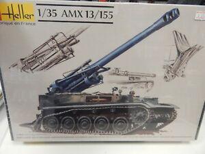 HELLER 1/35 scale  AMX13