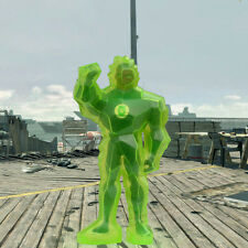 JUSTICE LEAGUE 2003 action figure Attack Armor GREEN LANTERN