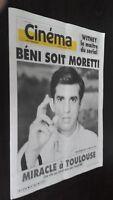 Revista Semanal Cinema Semana de La 14A 20 Enero 1987 N º 383 Buen Estado