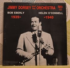 JIMMY DORSEY & HIS ORCHESTRA - 1939-1940 [Vinyl LP,1982] USA Import CLP-30 *EXC