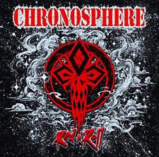 CHRONOSPHERE - Red'n'Roll - CD THRASH METAL
