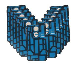 20x Battery Door Cover Adhesive for Motorola Moto X 2nd Gen XT1095/XT1096/XT1097