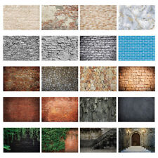 Brick Wall Backdrop Photo Photography Vintage Background Show Studio Abstract