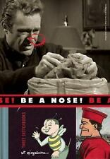 ART SPIEGELMAN BE A NOSE!: SET OF THREE SKETCHBOOKS 1979-1983-2007 NEW! SAVE $10