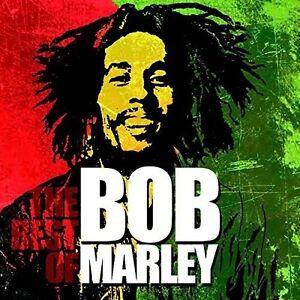 Bob Marley - Best of Bob Marley [New Vinyl LP]