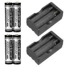 rechargeable batteries for sale ebay