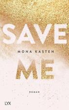 Save Me / Maxton Hall Bd. 1 von Mona Kasten (2018, Taschenbuch)