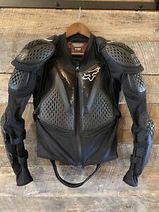 NEW Fox Racing Titan Sport Jacket, Size Adult M