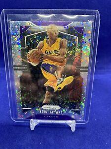 2019-20 Panini Prizm Fastbreak Kobe Bryant #8 Disco Prizm SP Los Angeles Lakers