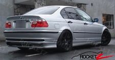 99-05 BMW E46 3-Series M3 Style Side Skirts 2/4DR Sedan Coupe USA CANADA