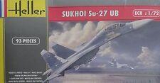HELLER® 80371 Sukhoi Su-27UB in 1:72