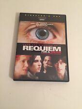 Requiem For A Dream Director's Cut Dvd Widescreen