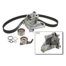 For Toyota Camry Celica MR2 RAV4 Solara OEM Timing Belt Water Pump Kit NEW