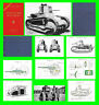 COLLECTION - CARRO ARMATO FIAT 3000 Mod 21 e 30 ARMOURED TANK Manual - DVD