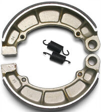 EBC 1982 Honda CB650SC Nighthawk BRAKE SHOES 320
