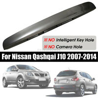 Grigio Maniglia Posteriore Baule Portellone Handle Per Nissan Qashqai J10 07-14