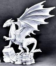 1 x KYPHRIXIS COPPER DRAGON - BONES REAPER figurine miniature d&d rpg 77565